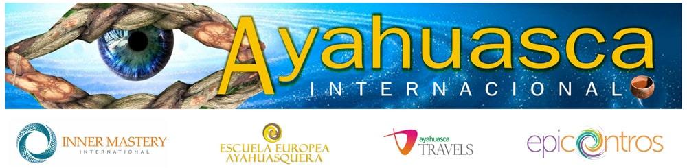 Ayahuasca Internacional